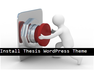 Thesis WordPress Theme Review
