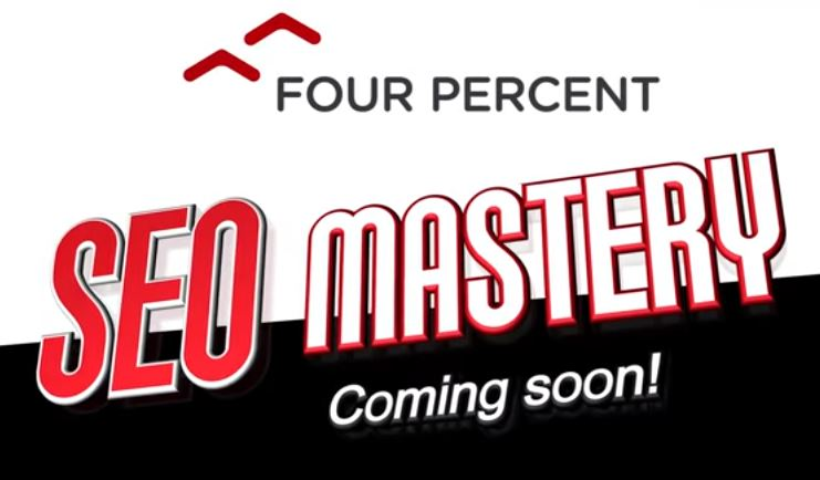 Four Percent SEO Mastery