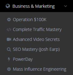 four percent business marketing