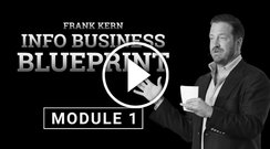 Frank Kern Info business Blueprint