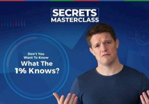 secrets masterclass russell brunson review